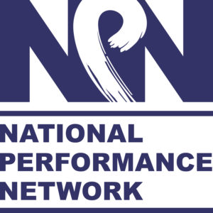National Performance Network Logo