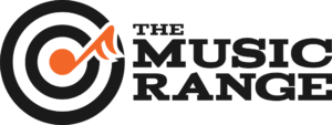 The Music Range Logo