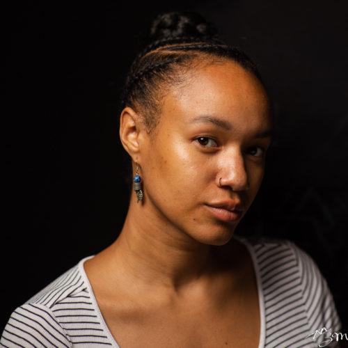 Image of Aleighya (AJ) Dawkins