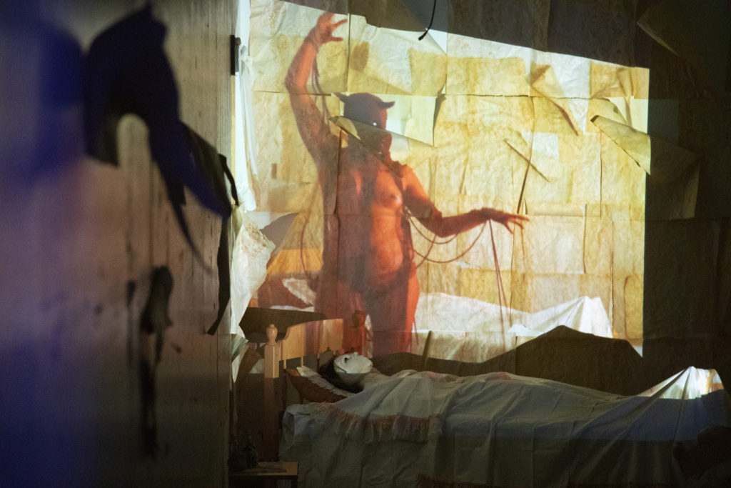 Image of Sleep Paralysis