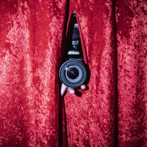 Image of Photo Booth, Artist: Hayley Krichels